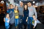 Lucky Men & Сергей Курченко 4 февраля в фаэтоне