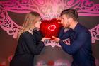 SHADES OF LOVE в НК Париж 10 февраля