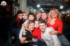 Группа Экватор & Олег Савинский в Фаэтоне 18 февраля