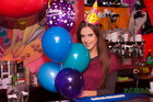 Nadine's birthday party Bamba La Bamba 25-02-17