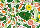 Вегетарианство: рецепты без мяса