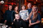 Группа 3ton-Acoustic & Елизавета Колот, Фаэтон 22 апреля