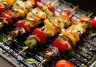 Овощные блюда для пикника