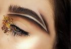 Карвинг бровей: новый тренд в макияже или неудачная шутка визажистов?