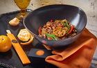 Вкусы Поднебесной: рецепты китайской лапши