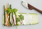 Молодые кабачки: 4 крутых идей для летнего ужина
