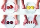 Как определить размер порции, или Для тех, кто не хочет считать калории
