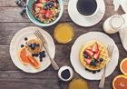 Продукты, которые совсем не подходят для завтрака