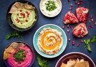 Что такое хумус и с чем его едят?