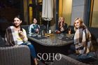9-10 Сентября SOHO Roof bar