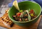 5 рецептов блюд с грибами от шеф-поваров