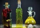 Ароматное масло для салатов и выпечки: как приготовить