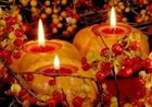 5 идей для элегантного ужина на Хэллоуин