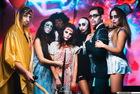 Halloween в НК Париж 28 октября