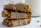 Постимся со вкусом: три рецепта изысканных блюд из тыквы, грибов и мюсли