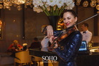 SOHO Restaurant & bar 22-23 ноября