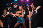 Black Weekend Party в НК Париж 24 ноября