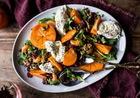 7 полезных салатов на Новый год