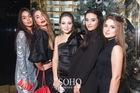 SOHO Restaurant & bar 15-16 декабря