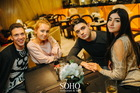 SOHO Restaurant & bar 22 декабря