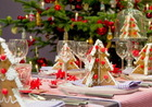 Лучшие блюда на рождественский стол