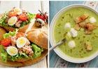 Пять простых обедов для школьников, которые подойдут для ланчбокса