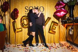 SOHO Restaurant & bar 14 февраля