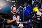Группа Mazur Band & Олег Савинский в Фаэтоне 17 февраля