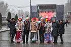 14 февраля в ТЦ Набережный