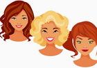 Бьюти-гид: как подобрать форму бровей и прическу в зависимости от типа лица