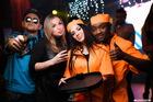 Snag party в НК Париж 10 февраля