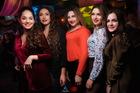 8 марта, Night Club Paris