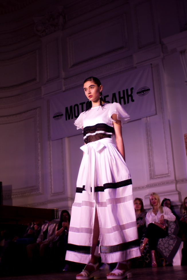 Dnepr Fashion Weekend
