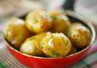 Как приготовить молодой картофель: рецепты на заметку