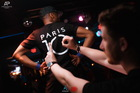 20 апреля в Night Club Paris