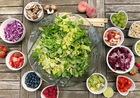 Благодаря этим правилам любой салат будет идеальным
