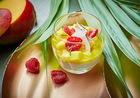 Цвет настроения - нежирный: едим десерты и худеем!