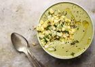 10 рецептов холодных супов для жарких дней