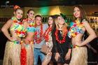 Hawaiian Party в НК Хамелеон 7 июля 2018