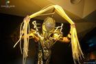 Pandorum Show в НК Хамелеон 29 сентября