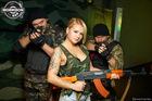 День защитника Украины в Моррисон Бар 12 октября