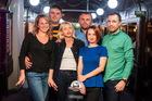 Группа 3ton-Acoustic & София Шабалина в Фаэтоне 20 октября