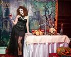 Halloween в КБ Рикко 27 октября