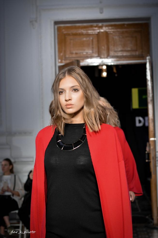 Dnepr Fashion Weekend, 14 октября 2018