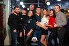 Алина Черкасова и Группа Let's Groove Band в Фаэтоне