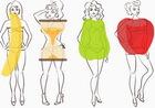 Сахар, жир или углеводы: от чего толстеют разные типы фигур