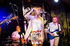 Маша Рута & Группа Let's Groove Band в Фаэтоне 11 января