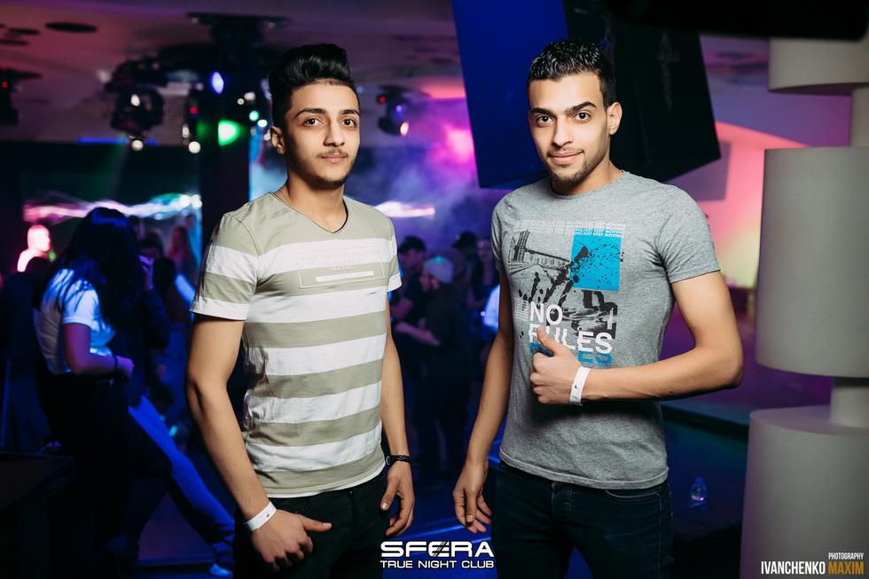 1 марта в Sfera