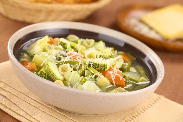 4 постных супа, которые обожают даже те, кто не постится!