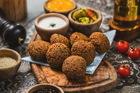 Фалафель — вкуснейшие рецепты и советы по приготовлению
